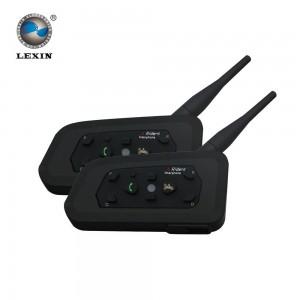 lexin motorcycle radios